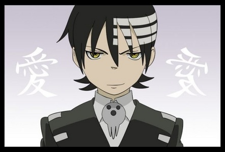 Who wants to be apart of my soul eater family I'm death the kid