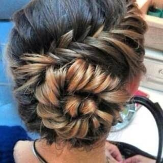 Post a pretty hairstyle :)