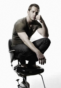 Post a pic of your actor on a chair.