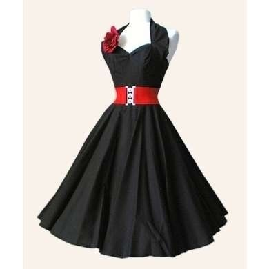 Is this dress a good vampire costume?