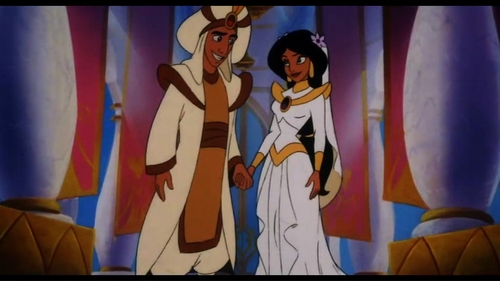 Why did Aladdin and Jasmine take so long to get married? - Disney ...