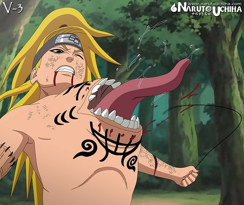 Post a picture of the sexiest Naruto character you can