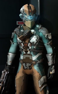 Post an armored suit/suit of armor that u would like very much to wear/enjoy wearing