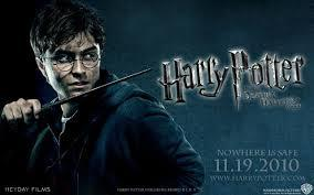 Who is your favourite Harry Potter Character? Mine is Harry ✌