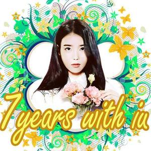 [CONTEST] Post your wish for IU's 7th Debut Anniversary. All participants will be given 15 props. Thank you for participating.
