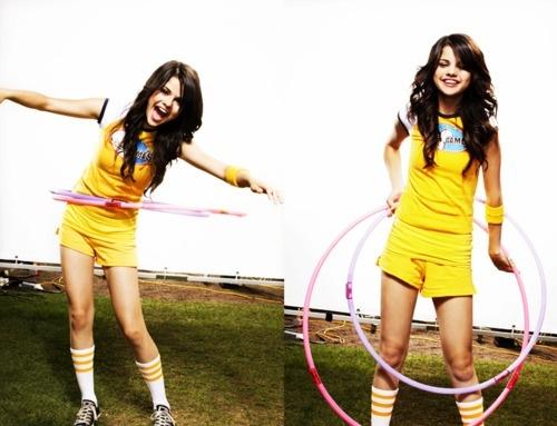 Selena ✿ Contest