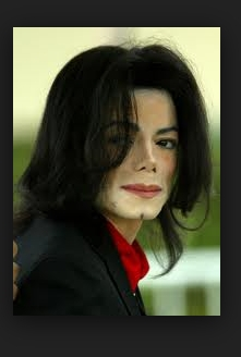 d yout Michael Jackson was wacko jacko and werid and all that stuff they dicho about him