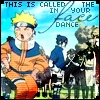 what anime has the funnyest dancing scenes