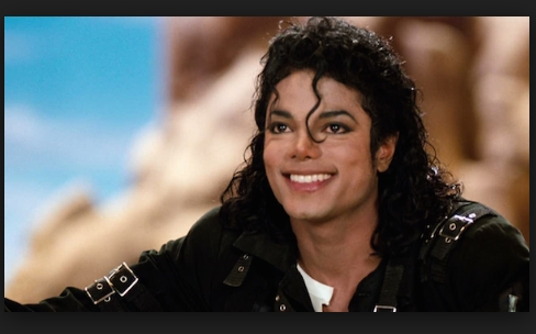 are te going as Michael song for Halloween