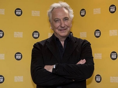 Does someone know If Alan Rickman will come back to Prague???😊 I missed Febiofest 2015 and I'd really like to see him😔😉