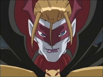 Who are your お気に入り アニメ Villains? (Noted the  is 50)