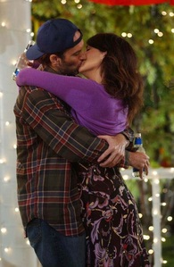 What are your favorite Moments with Luke and Lorelai ?