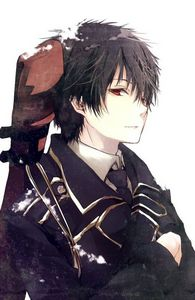 Who Is The Coolest Black Haired Anime Male Character In Your Opinion Anime Answers Fanpop