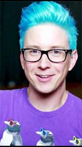 Fave hair colour?