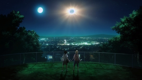 Simple question: what is THE most underrated anime, in your opinion?