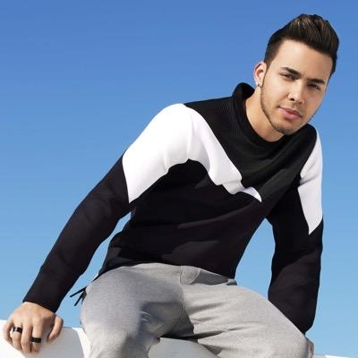 did Prince Royce change?