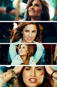 **Demi Lovato contest No.1**