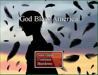 Have u played hetagame called God Bless America? If u have then can u please help me? I want to know how and where to find a key to the door in the third floor in the White House because I have already found most of the keys?