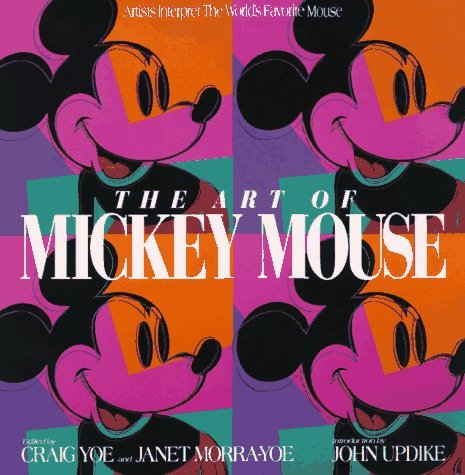 whats mickeys first name ever