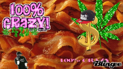 Do Du like cray bacon?
