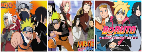 In what order should i watch the Naruto and Naruto Shippuden sinema in? And also what episode number do i start watching the season 4 for the original Naruto Series?.