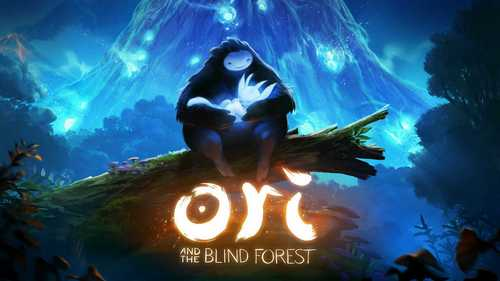 Have any of you played or at least know about this game called Ori and the Blind Forest?