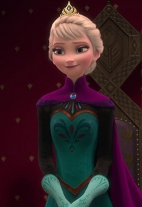 POST THE BEST PIC OF ELSA!!!