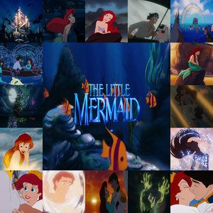 What are your top 10 favorite Disney movies?
