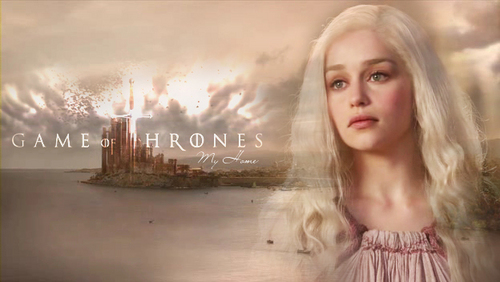 What do Du think for Daenerys in season 6?