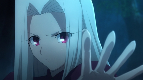 Post your 最喜爱的 mother in anime.