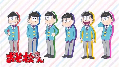 why do bạn tình yêu osomatsu-san?