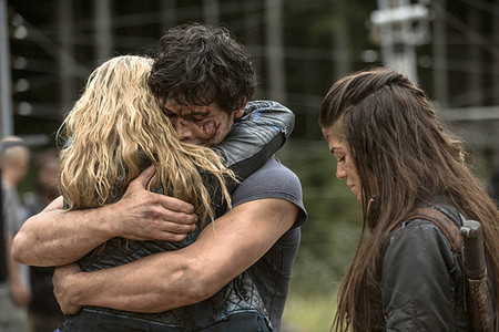 Do 당신 think Bellarke is going to happen ( Bellamy and Clarke)