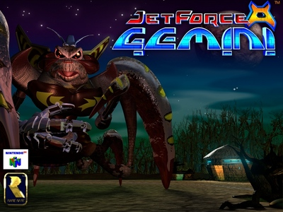 What Would You Subtitle Mizar Jet Force Gemini Answers Fanpop