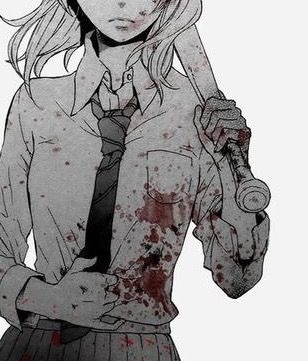What manga/anime is this from ?