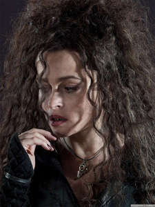 Do people give Bellatrix too much credit?