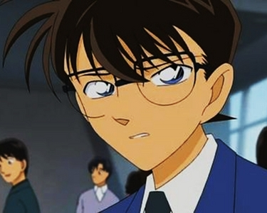 Post a detective from any anime.
