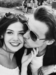 Do you guys think Louis should marry Danielle Campbell??