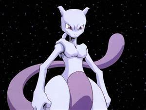 what is mewtwo