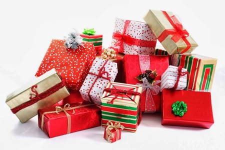 What gift(s) do आप want for christmas?