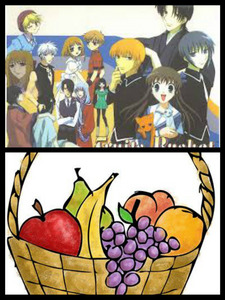 How come when it comes to old Anime people seem to know Fruits Basket the most? I like that Anime. It just bugs me that nobody seems to remember other old classic Anime other than Fruits Basket.
