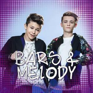 Have te ever heard of Bars and Melody?