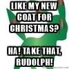 Post a Krismas meme.