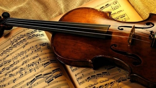Do wewe au any of your family members play a musical instrument?
