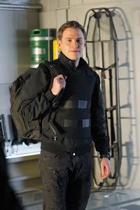 "Leopold ""Leo"" Fitz Backpack (S 01 / 07 The HUB)ß"