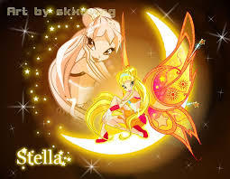 Which Winx song is your favourite?? AND which is the best fairy transformation??