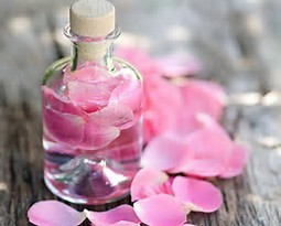 When I was a little girl,my brother and I would put rose petals and water into bottles to make perfume for our Mother.What lovely memories....do te have any childhood memories that have stayed with te ?