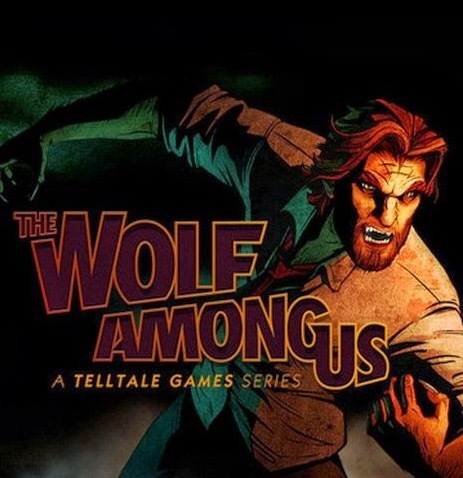 TO ALL wolf AMONG US Fans