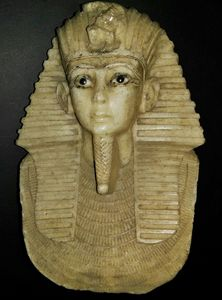 Need help! can some1 please tell me who this pharaoh is. thanks!!!