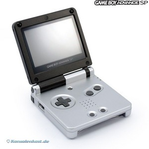 What is your yêu thích handheld console?