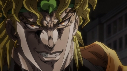 Name an anime character that's completely evil